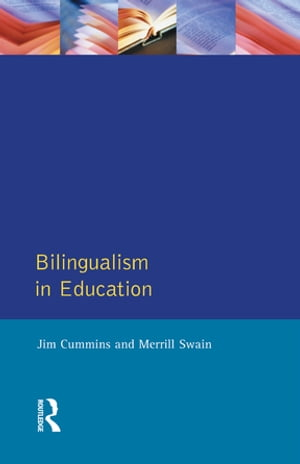 Bilingualism in Education Aspects of theory,  research and practice