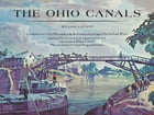 The Ohio Canals: Second Edition by Frank Wilcox