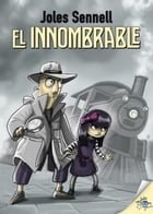 El innombrable by Joles Sennell