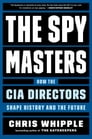 The Spymasters Cover Image