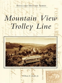 Mountain View Trolley Line