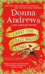 Lark! The Herald Angels Sing Cover Image