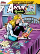 Archie Double Digest #201 by Archie Superstars