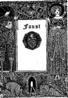 Faust (Illustrated) by Johann Wolfgang von Goethe