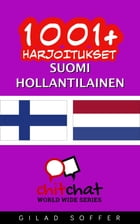 1001+ harjoitukset suomi - hollantilainen by Gilad Soffer