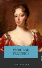 Pride and Prejudice (Annotated) by Jane Austen