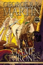 A Game of Thrones: Comic Book, Issue 16 by George R. R. Martin