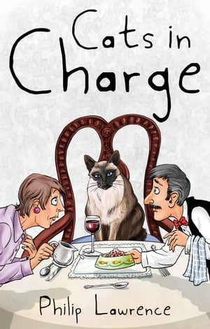 Cats in Charge A Siamese Saga in the West Country