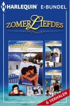 Zomerliefdes by Elco Bos