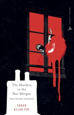 Book The Murders in the Rue Morgue: The Dupin Tales by Edgar Allan Poe