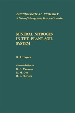Book Mineral Nitrogen In The Plant-Soil System by Haynes, R