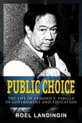 9786214201457 - Roel Landingin: Public Choice - Book