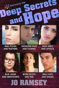 Deep Secrets and Hope 2b9c9092-69bd-4805-84fb-fbacc09d5f37