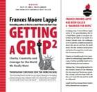 Getting a Grip 2: Clarity, Creativity and Courage for the World We Really Want by Frances Moore Lappé