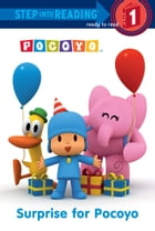 Surprise for Pocoyo (Pocoyo) by Christy Webster