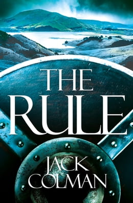 Book The Rule by Jack Colman