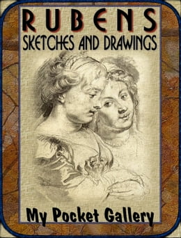 Book Peter Paul Rubens: Sketches and drawings by Daniel Coenn