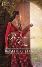 Rumores na corte by Blythe Gifford