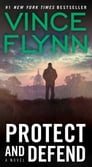Protect and Defend Cover Image