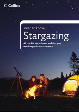 Book Stargazing (Collins Need to Know?) by Peter Grego