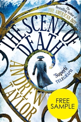 Book The Scent of Death: Free Sampler by Andrew Taylor