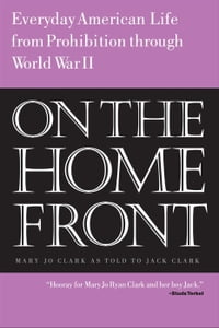 On the Home Front: Mary Jo Clark books, #1