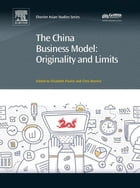 The China Business Model: Originality and Limits by Elisabeth Paulet