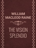 The Vision Splendid by William MacLeod Raine