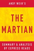 1230000318068 - EXPRESS READS: The Martian by Andy Weir Summary & Analysis - Книга