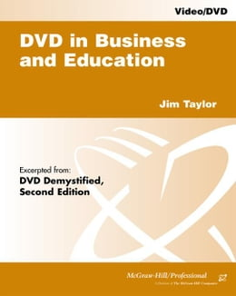 Book DVD in Business and Education by Taylor, Jim