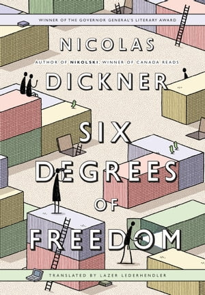 Six Degrees of Freedom