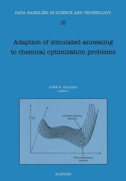 Book Adaption of Simulated Annealing to Chemical Optimization Problems by Kalivas, J.H.