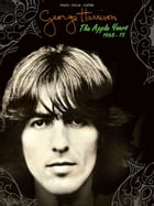 George Harrison - The Apple Years Songbook