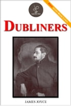 Dubliners - (FREE Audiobook Included!) by James Joyce