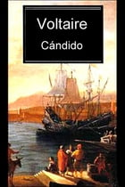 Candido o el optimismo by Voltaire