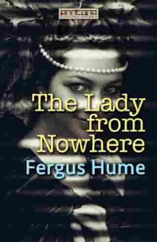 The Lady from Nowhere