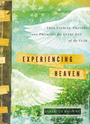 Experiencing Heaven True Stories,  Prayers,  and Promises for Every Day of the Year
