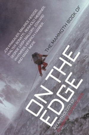 The Mammoth Book of On The Edge