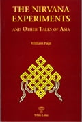 9786169082514 - William Page: The Nirvana Experiments and Other Tales of Asia - หนังสือ