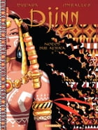 Djinn - Tome 100 - NOTES SUR AFRICA by Ana Miralles