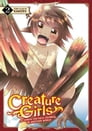 Creature Girls: A Hands-On Field Journal in Another World Vol. 2 Cover Image