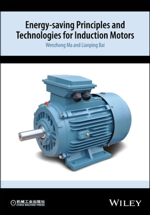 Energy-saving Principles and Technologies for Induction Motors by Wenzhong Ma