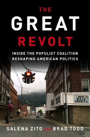 The Great Revolt Inside the Populist Coalition Reshaping American Politics