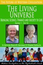 The Living Universe: Bringing Science, Finance and Society to Life by Nicholas Beecroft