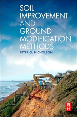Book Soil Improvement and Ground Modification Methods by Peter G. Nicholson