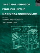 The Challenge of English in the National Curriculum
