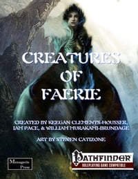 Creatures of Faerie