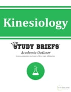 Kinesiology by Little Green Apples Publishing, LLC ™