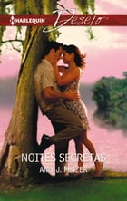 Noites secretas by Amy J. Fetzer