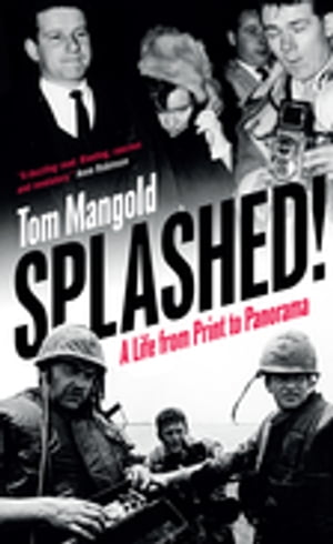Splashed! A Life from Print to Panorama